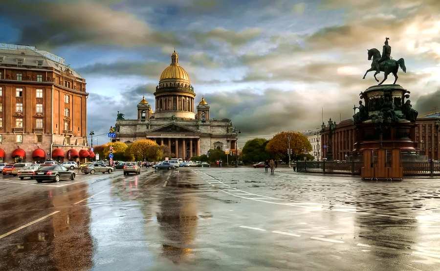 Созвездие ярких городов (Тула-Калуга)