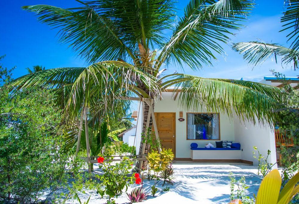 Мальдивы, SOUTH PALM RESORT MALDIVES 4 *, Адду Атолл