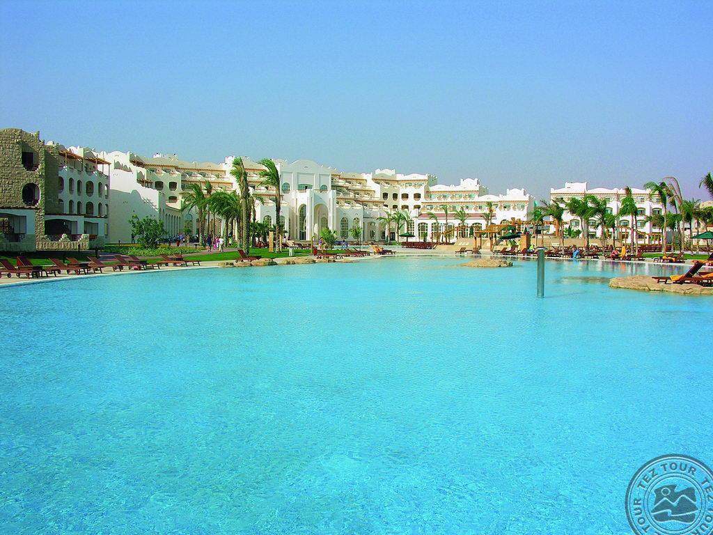 Египет ROYAL LAGOONS AQUA PARK RESORT HURGHADA 5* Хургада