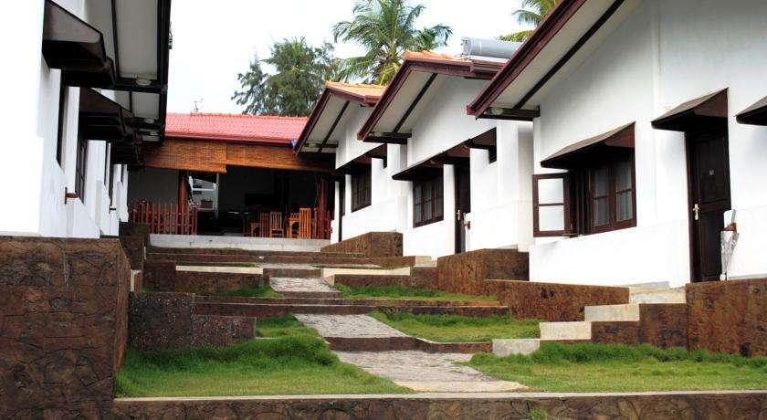 Шри-Ланка, Ramon Beach 3*, Амбалангода