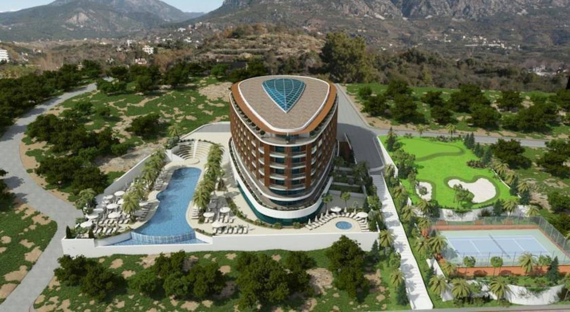 Турция, MICHELL HOTEL & SPA 5 *, Инжекум-Алания