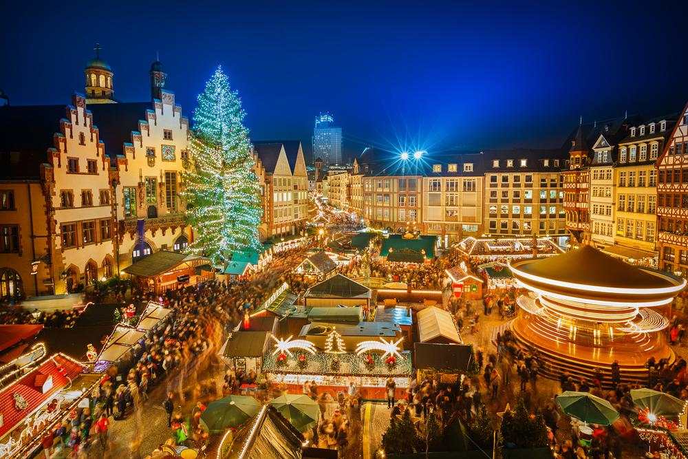 Новый год в Амстердаме 2020