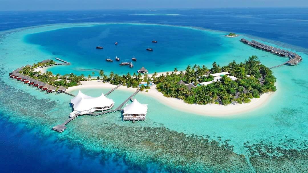 Мальдивы, SAFARI ISLAND RESORT & SPA 4 *, Атолл Северный Ари