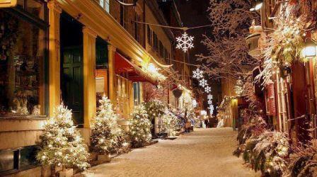 Московское рождество