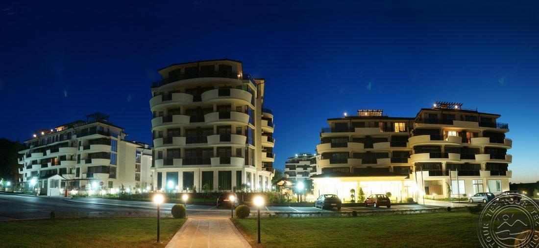 Болгария (авиа) LONG BEACH RESORT HOTEL 5*