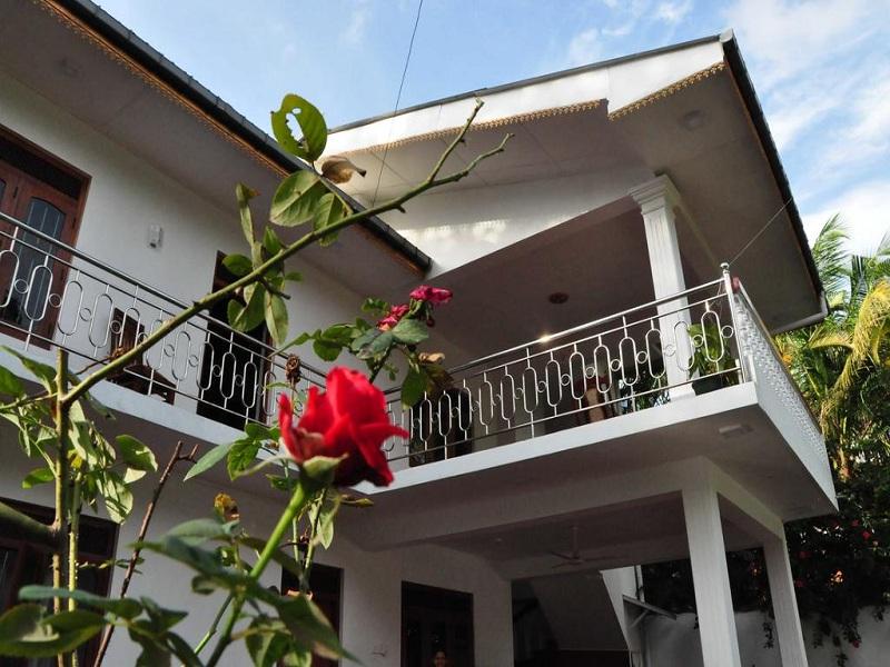 Шри-Ланка Polina Resort Hikkaduwa 1*, Хиккадува