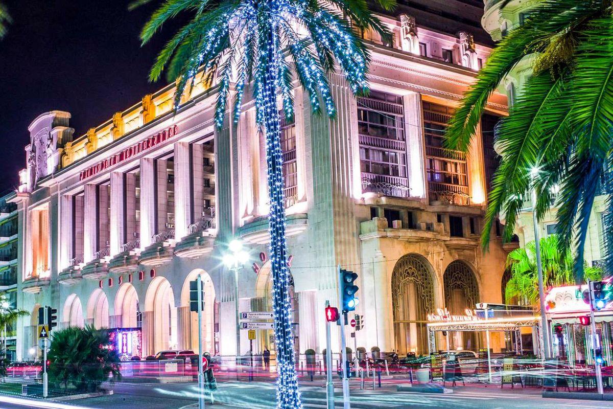 F5 Новогодний Монако