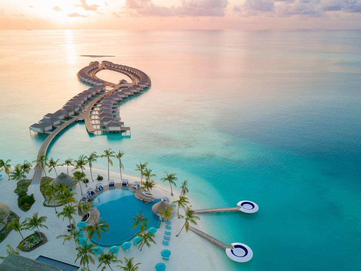 Мальдивы, KANDIMA MALDIVES 5 *, Атолл Даалу