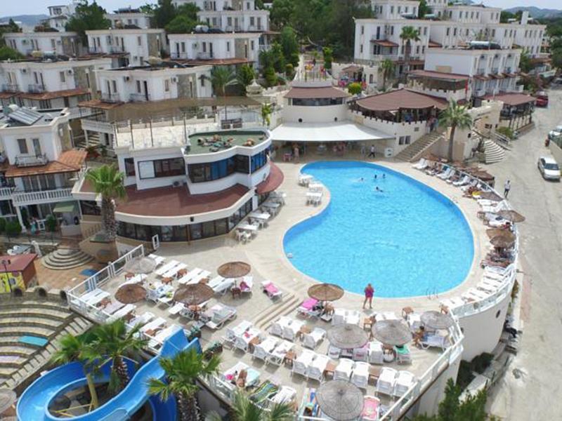 Турция Family Belvedere Hotel, Бодрум