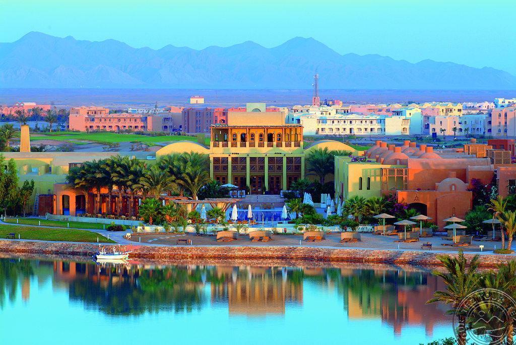 Египет, STEIGENBERGER EL GOUNA 5 *, Хургада