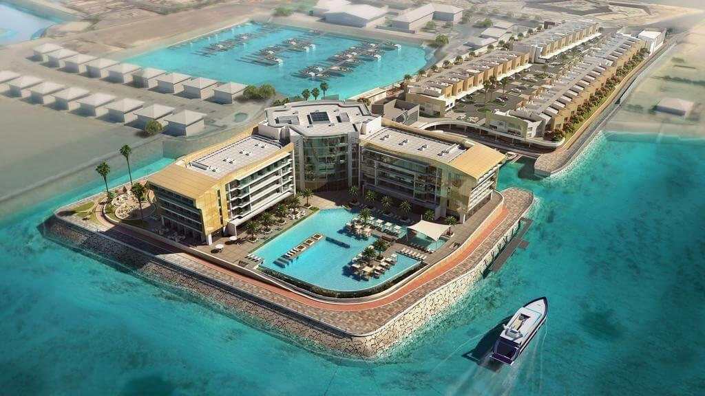 ОАЭ, ROYAL M HOTEL ABU DHABI 5 *, Абу-Даби
