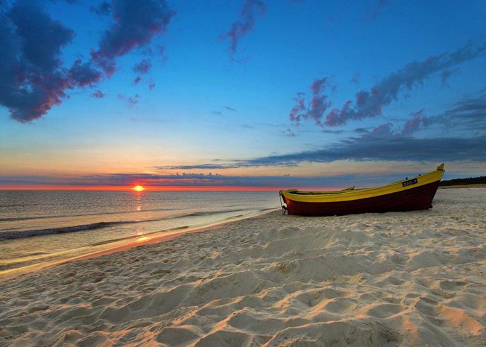 Отдых на Балтийском море 2019